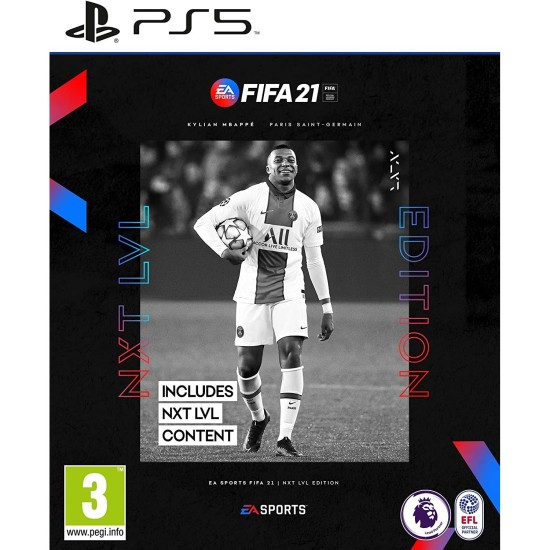 FIFA 21 - Include Arabic Commentary - PlayStation 5