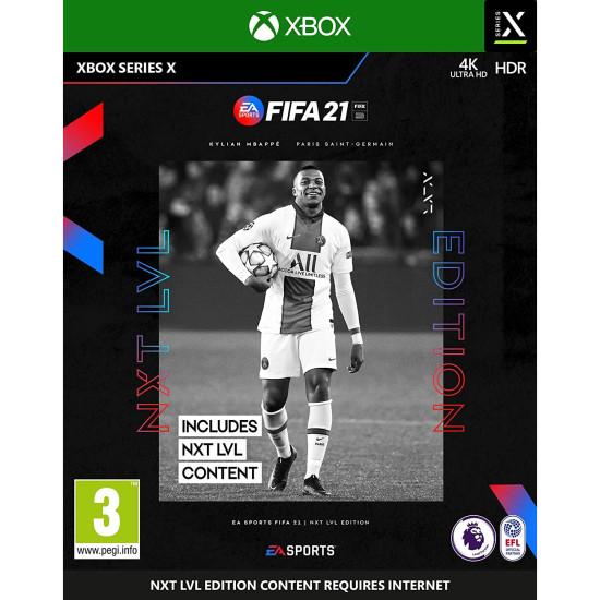 FIFA 21 - Include Arabic Commentary - Xbox Series