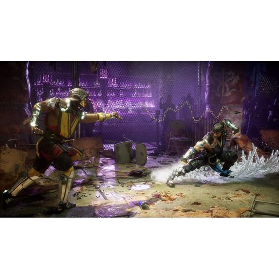 Mortal Kombat 11 Ultimate - PlayStation 5