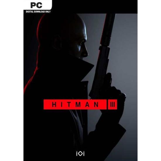 Hitman III - Global - PC Epic Digital Code