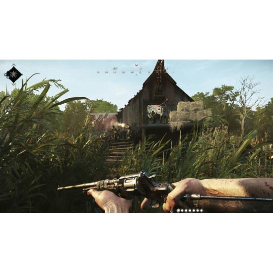 Hunt Showdown - Global Region - PC