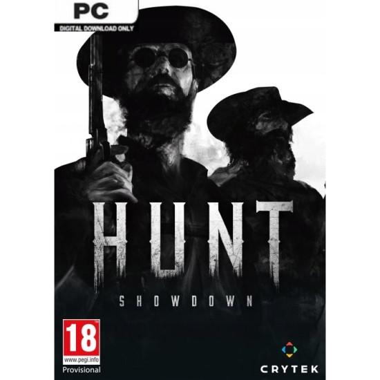 Hunt Showdown - Global Region - PC Steam Digital Code