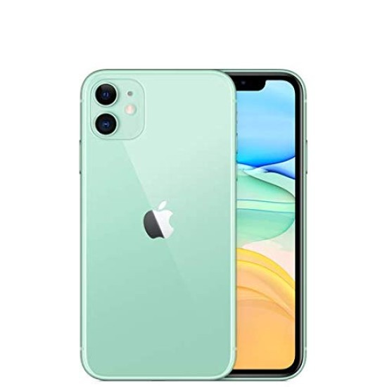 iPhone 11 With FaceTime Green 128GB 4G LTE