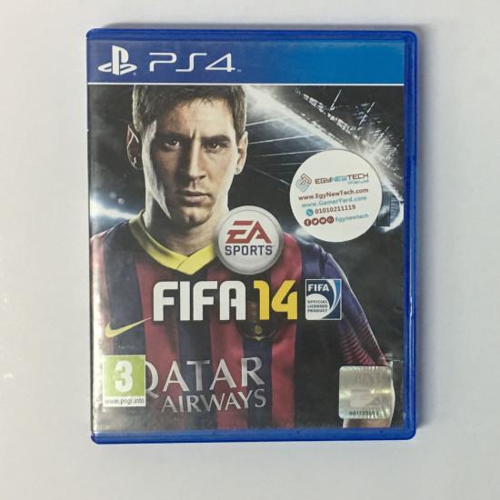 FIFA 14 - Used Like New - PlayStation 4