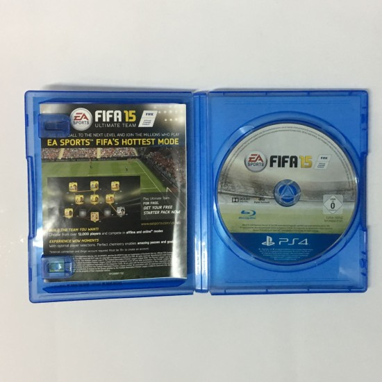 FIFA 15 - Used Like New | PS4