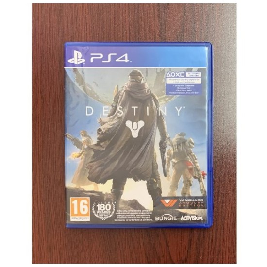 Destiny - Used Like New - PlayStation 4