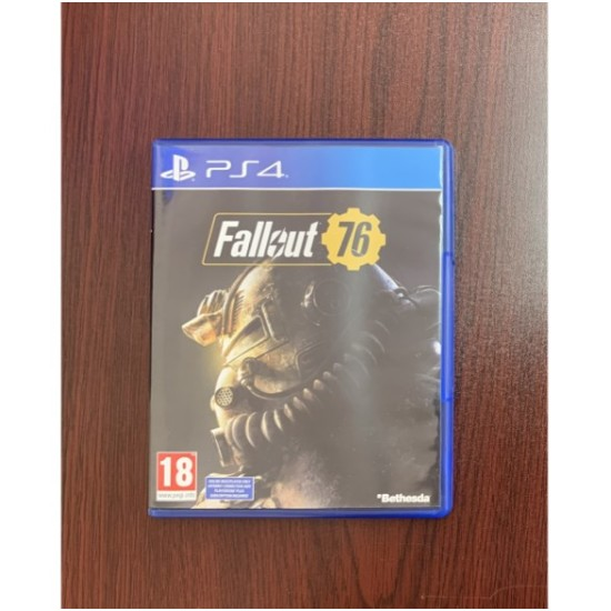 Fallout 76 - Used Like New - PlayStation 4