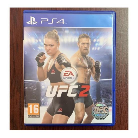 UFC 2 - Used Like New - PlayStation 4