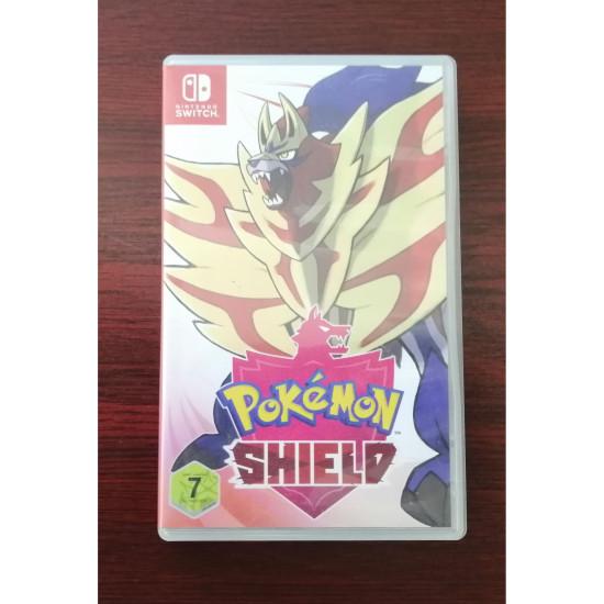Pokemon Shield - Used Like New - Switch