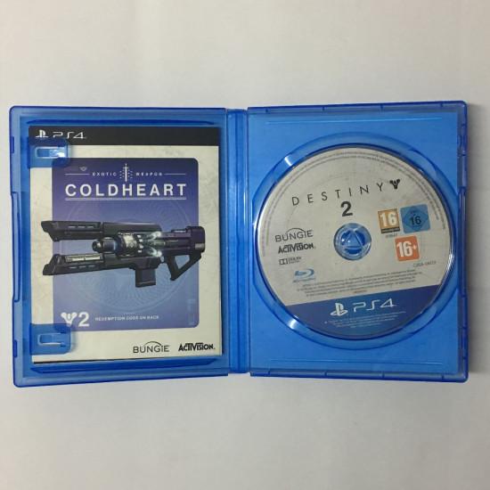Destiny 2 - Used Like New - PlayStation 4