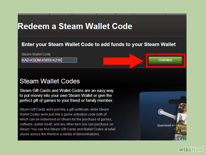 $10 Steam Gift Card - Worldwide - Digital Code
